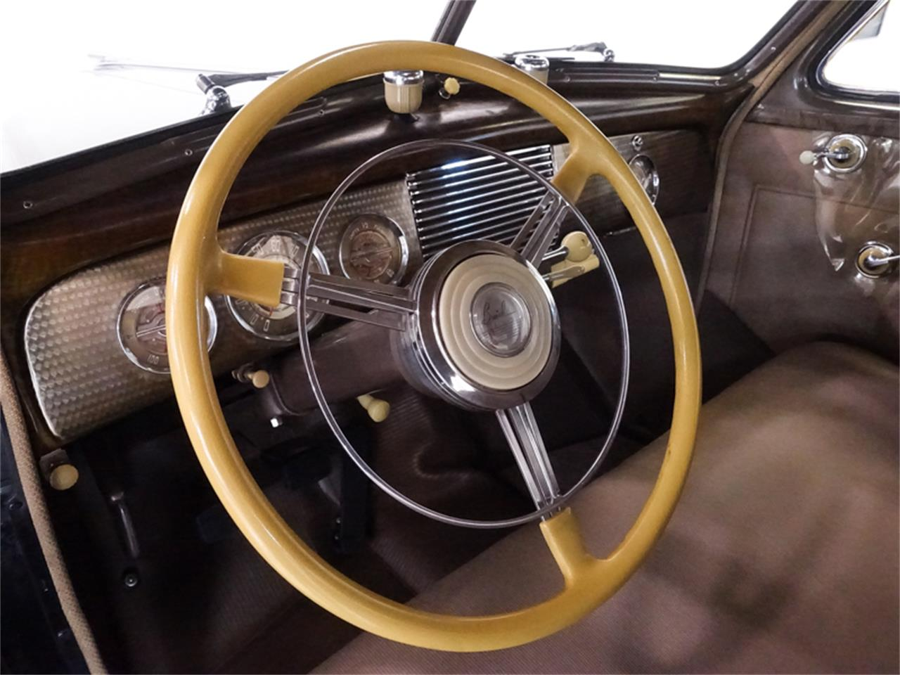 Large Picture of Classic 1940 Buick Special - $29,900.00 Offered by Daniel Schmitt & Co. - P6N9