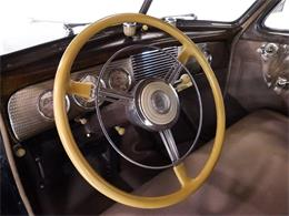 Picture of Classic 1940 Special - $29,900.00 - P6N9