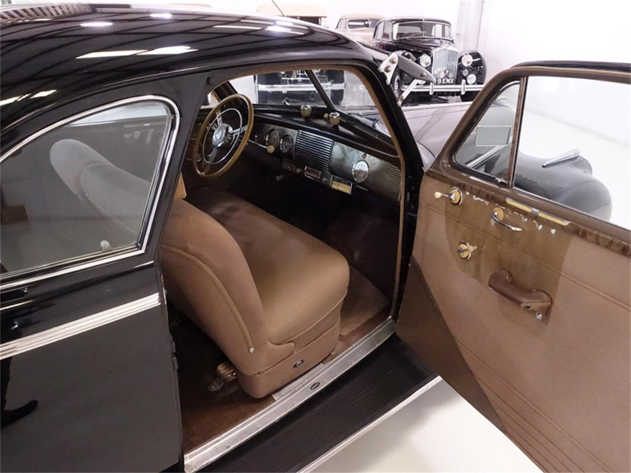 Large Picture of 1940 Buick Special located in St. Louis Missouri - $29,900.00 - P6N9