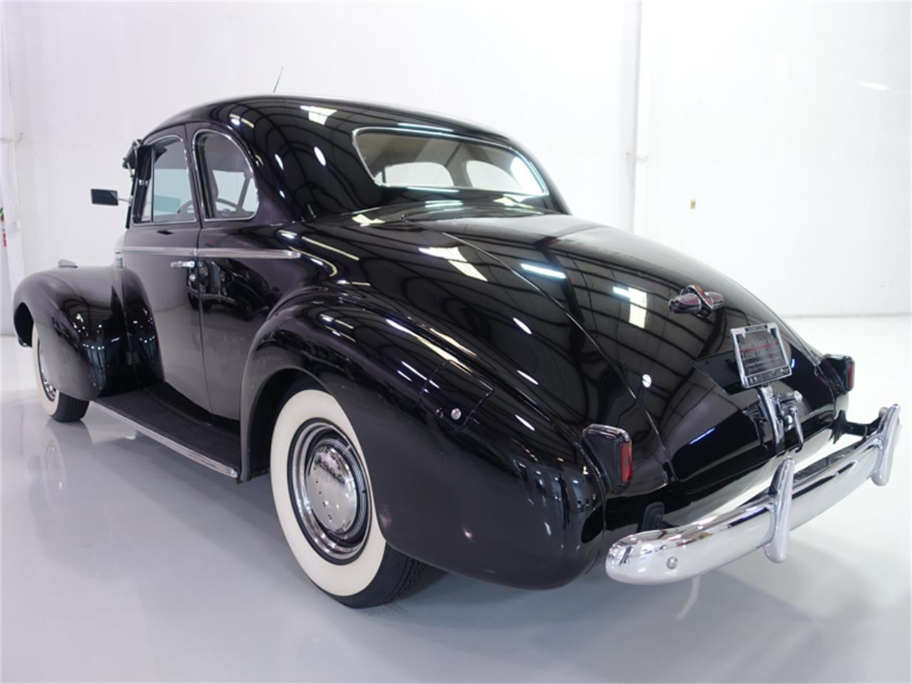 Large Picture of Classic 1940 Buick Special Offered by Daniel Schmitt & Co. - P6N9