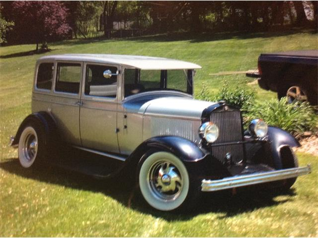 Picture of 1929 Commander Offered by a Private Seller - P6NG