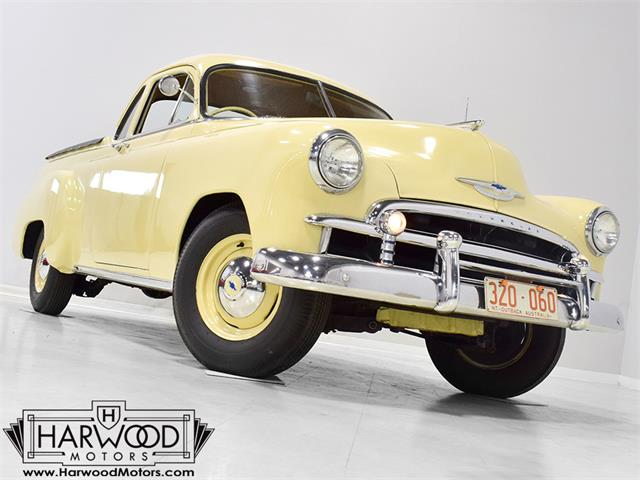 Picture of Classic '50 Coupe - $24,900.00 - P6NJ