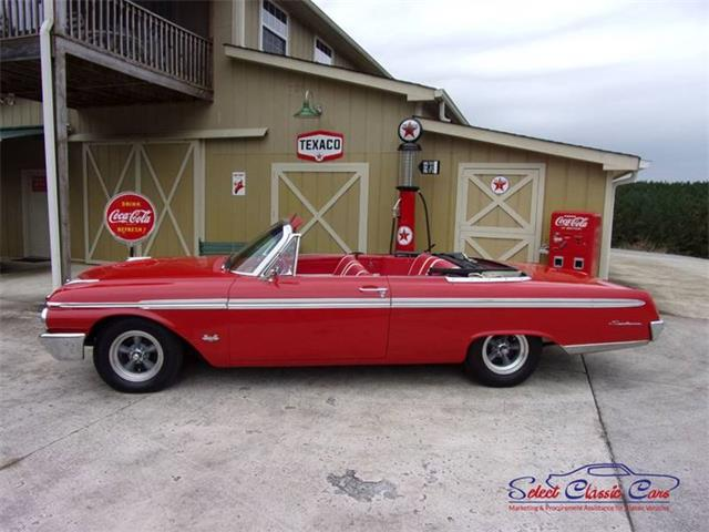 Picture of Classic '62 Ford Skyliner located in Hiram Georgia - $28,500.00 - P6NX