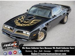 Picture of '77 Firebird Trans Am - P6O8