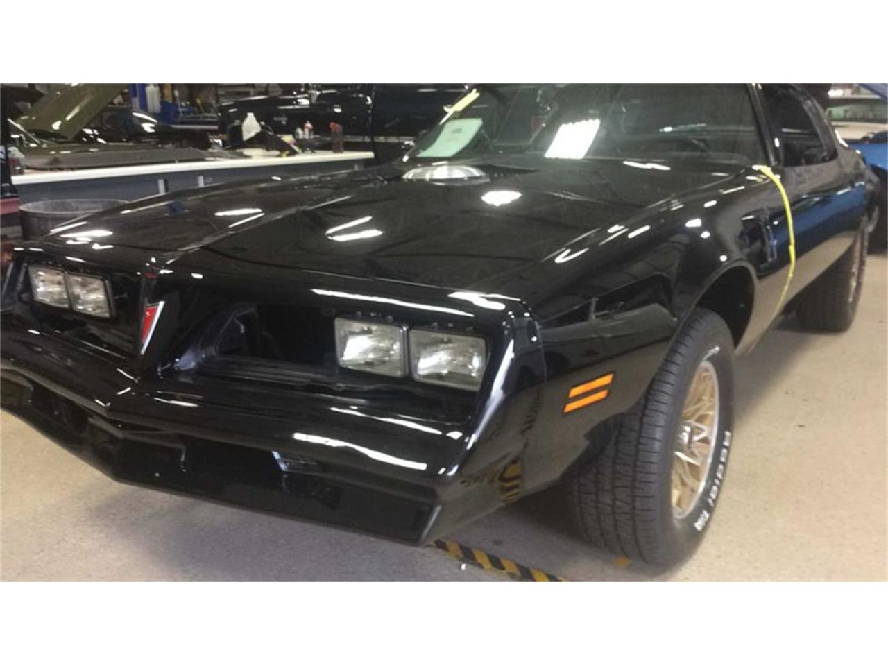 Large Picture of '77 Firebird Trans Am - P6O8