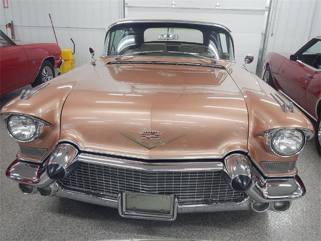 1957 Cadillac Eldorado For Sale On Classiccars Com