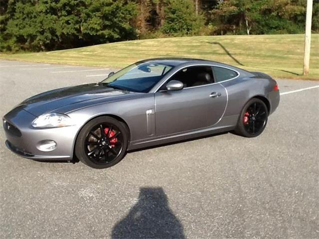 Picture of '07 XK - $15,500.00 Offered by  - P6OL