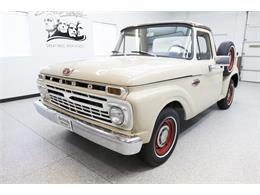Picture of '66 F100 - P6OO