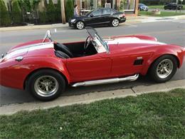 Picture of '67 Cobra Replica - P6OY