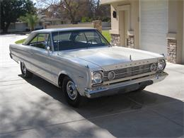 Picture of '66 Plymouth Satellite located in Mesa Arizona Offered by a Private Seller - P6P0