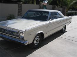 Picture of '66 Plymouth Satellite located in Mesa Arizona - $95,000.00 - P6P0