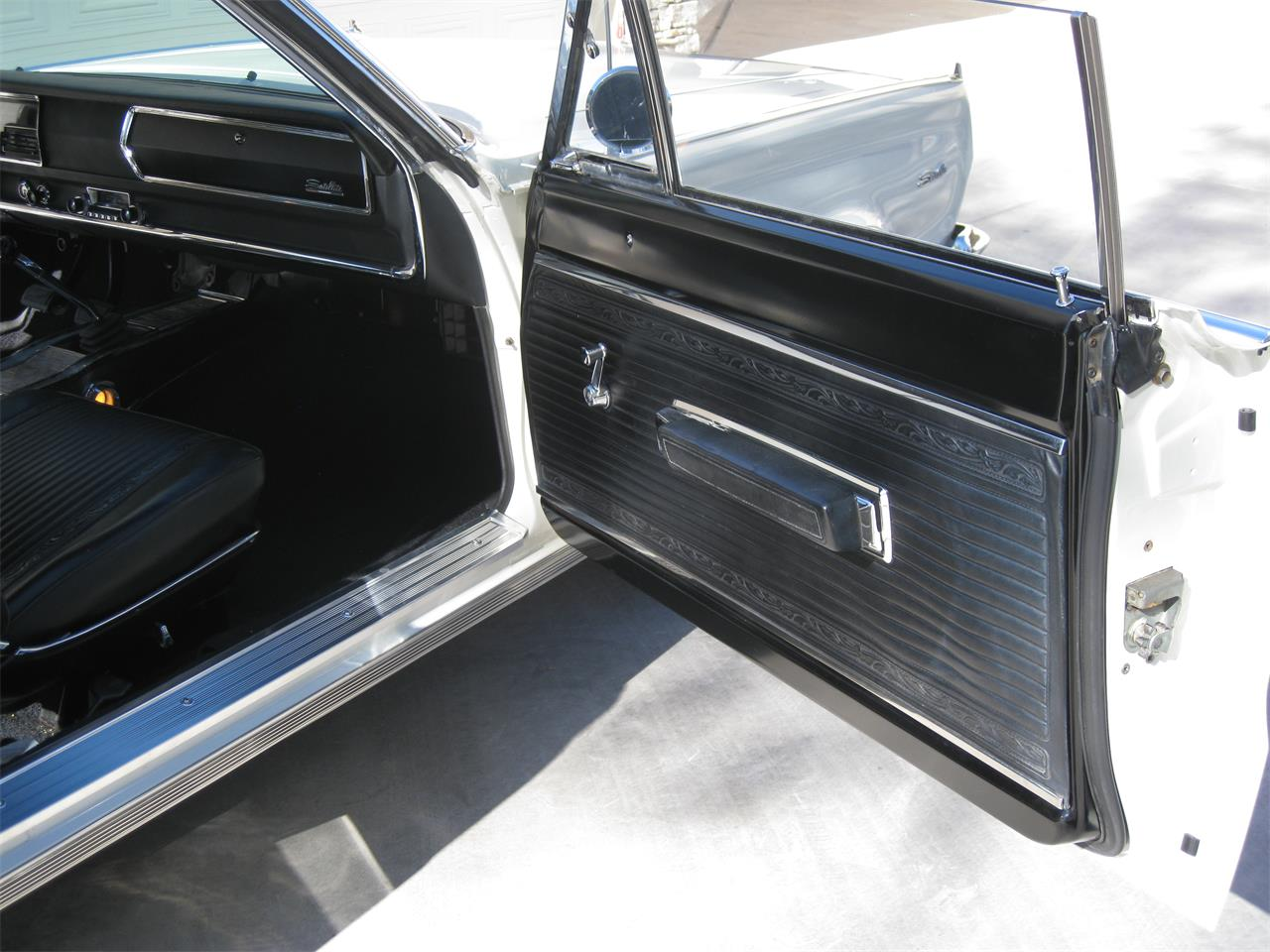 Large Picture of Classic '66 Plymouth Satellite located in Arizona - $95,000.00 - P6P0