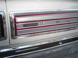 Picture of 1966 Plymouth Satellite located in Arizona - $95,000.00 Offered by a Private Seller - P6P0