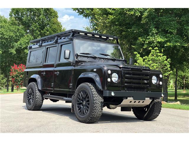 Picture of '83 Land Rover Defender - P366
