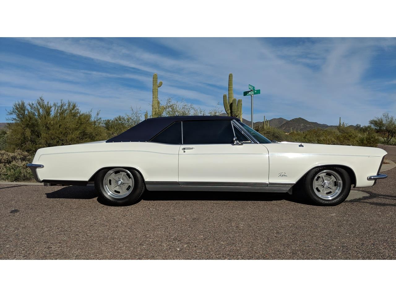 Large Picture of '65 Riviera - P6PV