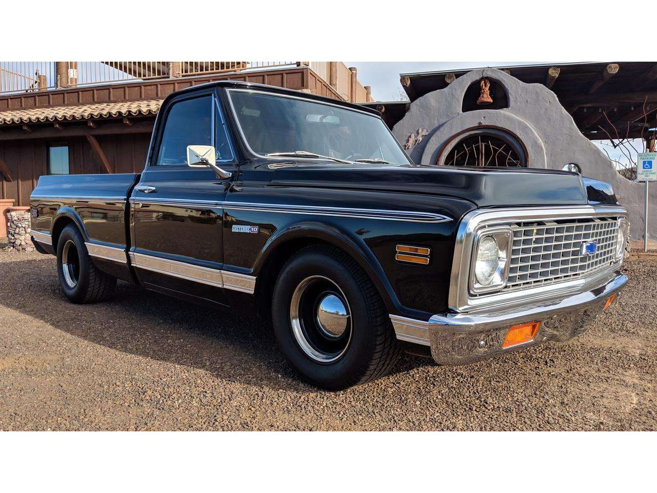 Large Picture of '72 C10 - P6PW