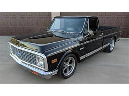 Picture of '72 C10 - P6PW