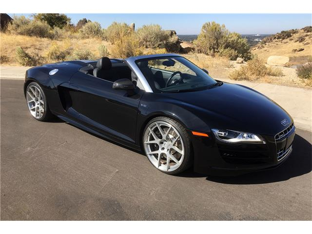 Picture of '11 R8 - P367
