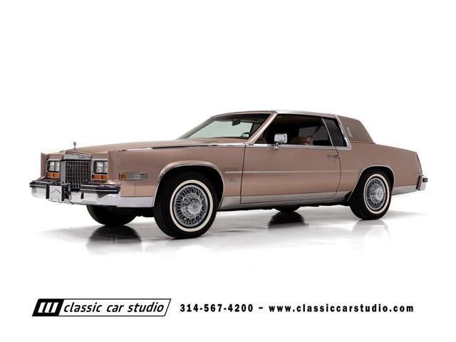 Picture of 1980 Eldorado Biarritz located in SAINT LOUIS Missouri - $19,900.00 Offered by  - P6Q0