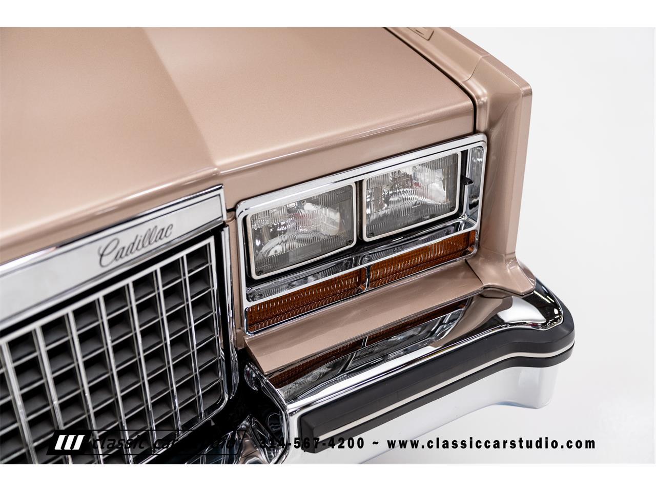 1980 Cadillac Eldorado Biarritz For Sale Cc 1175112 Fuel Filter Large Picture Of 80 P6q0