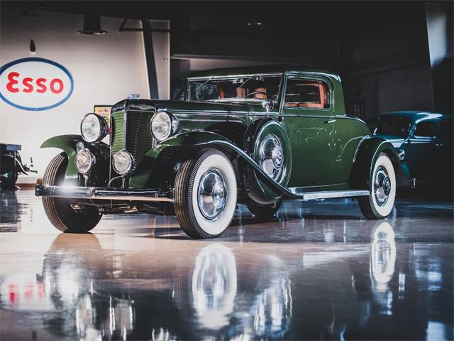 Picture of '32 Sixteen Two-Passenger Coupe - P6QK