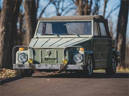 Picture of '74 Type 181 'Thing' - P6RD