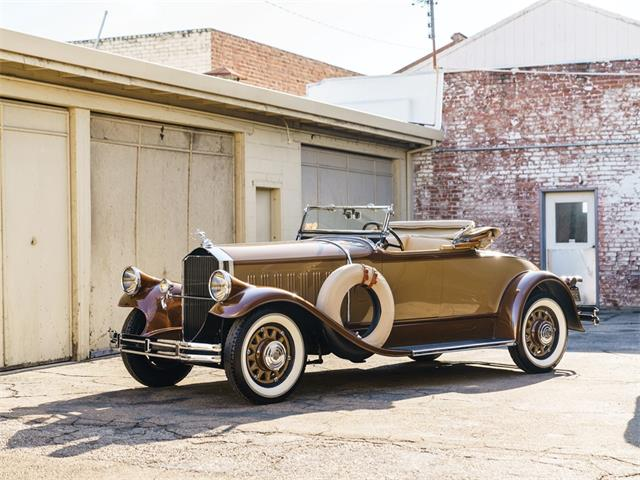 Picture of '29 Model 125 Roadster - P6RO