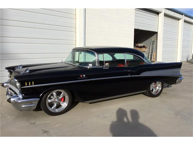 Picture of '57 Bel Air - P36E