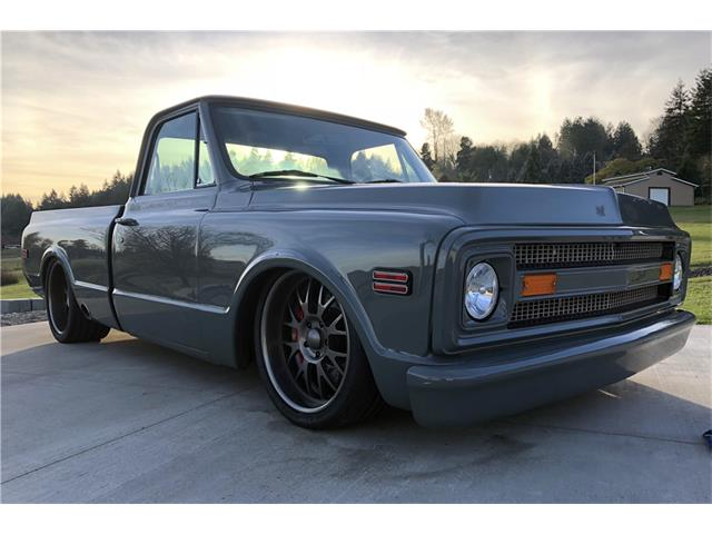 Picture of '71 C10 - P36F