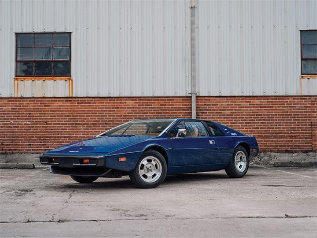 Picture of '77 Esprit Series 1 - P6SF