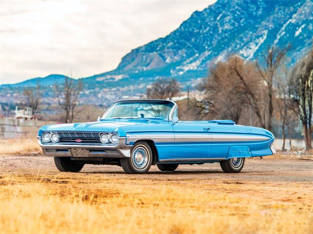 Picture of '61 Starfire - P6SY