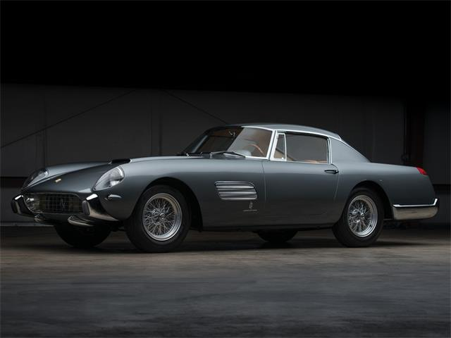 Picture of '57 250 GT Coupe Speciale - P6TL