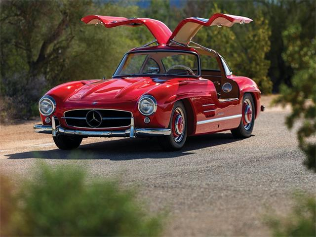 Picture of '55 300SL - P6TP