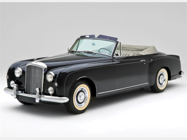 Picture of '56 S1 Continental Drophead Coupe - P6UG