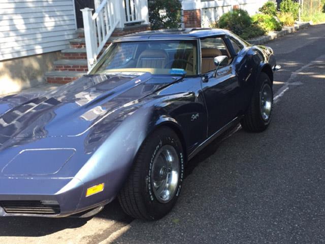 Picture of '73 Corvette - P6VK