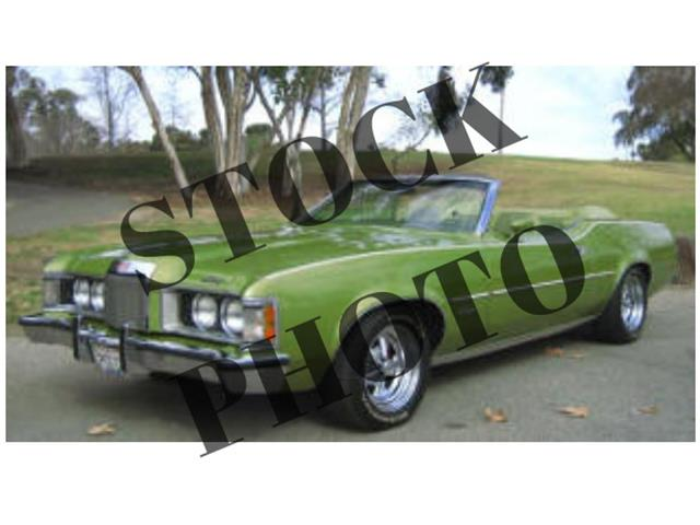 Picture of '73 Cougar - P6W3