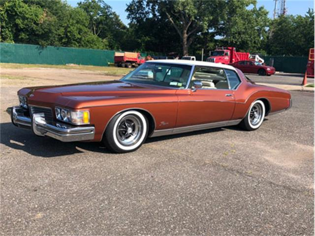 Picture of '73 Riviera - P6WD