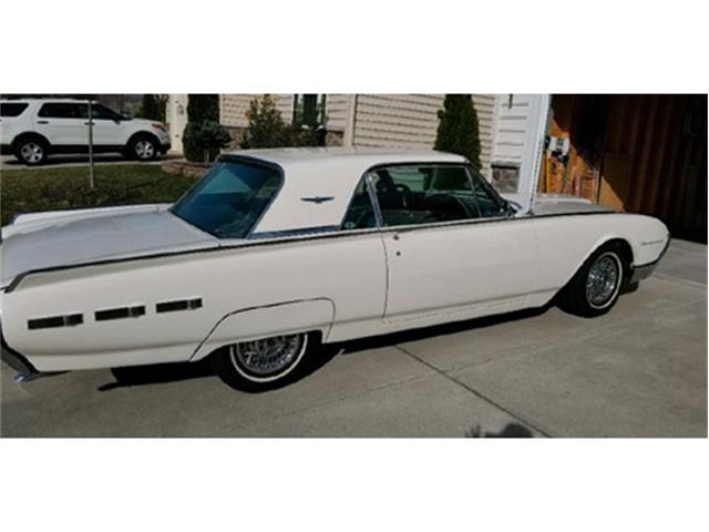 Picture of '62 Thunderbird - P6WG