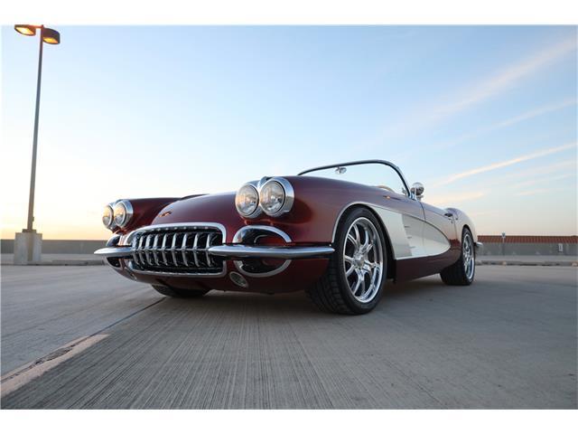 Picture of '59 Corvette - P36V