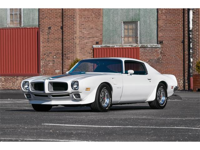 Picture of '70 Firebird Trans Am - P6WQ