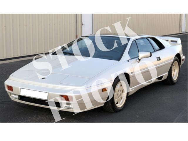 Picture of '88 Esprit - P6X3
