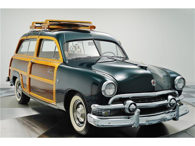 Picture of '51 Country Squire - P36X