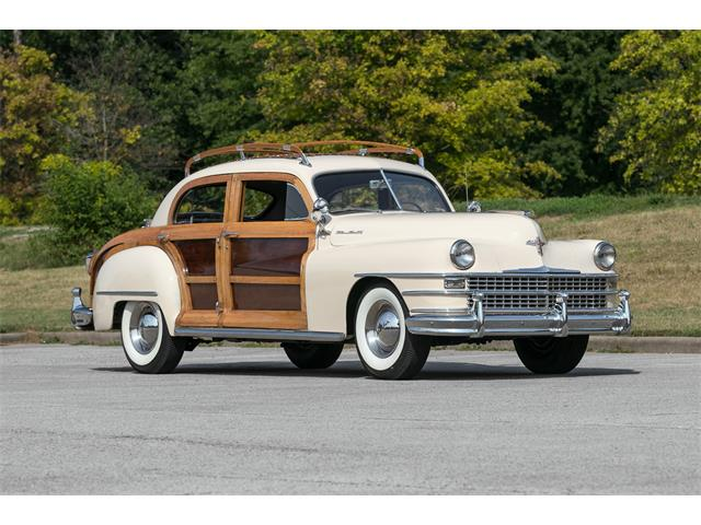 Picture of '47 Town & Country - P6XI