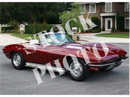 Picture of '67 Corvette - P6XO
