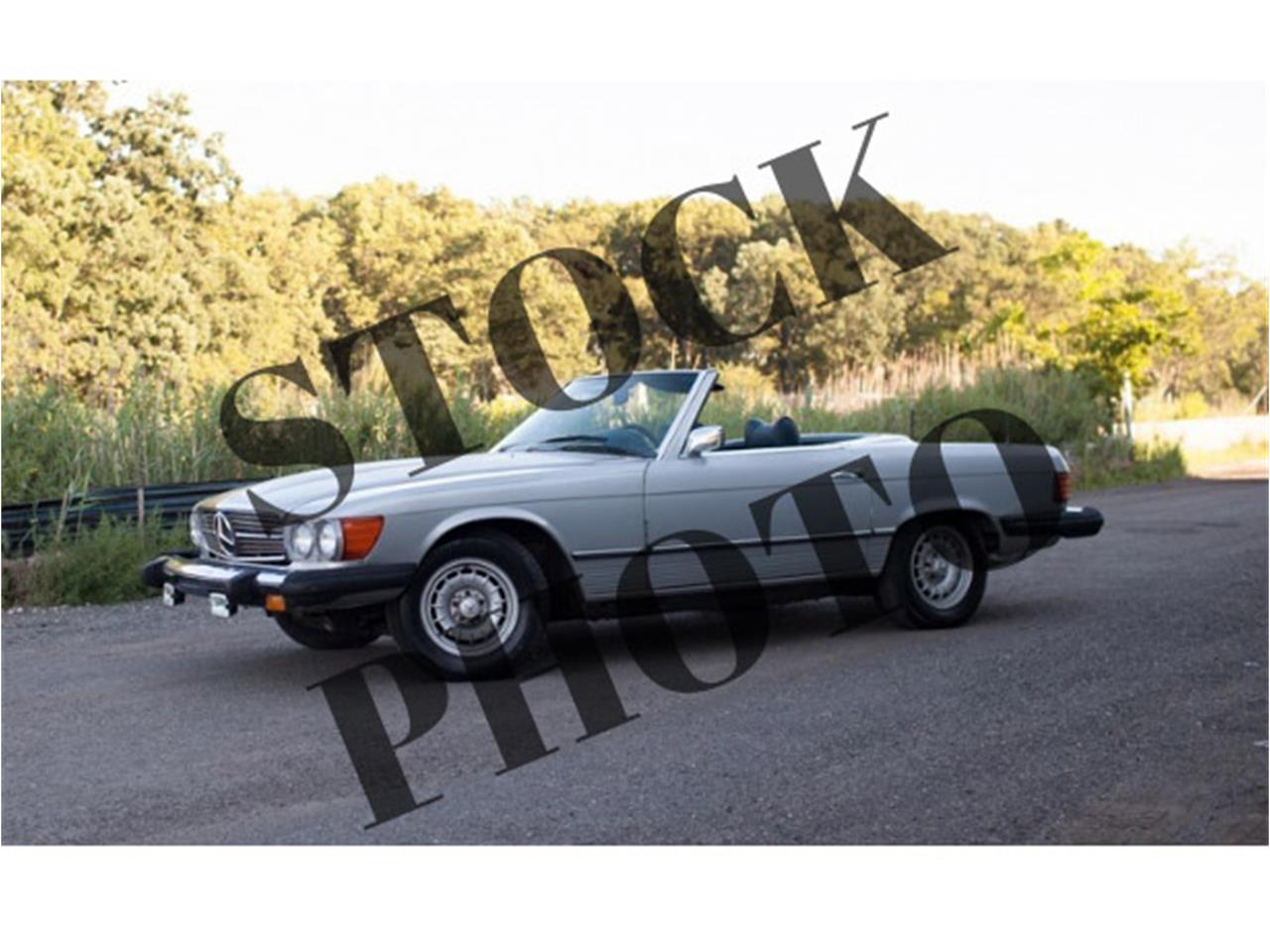 Large Picture of '74 450SL - P6Y1