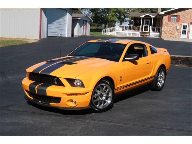 Picture of '07 GT500 - P371