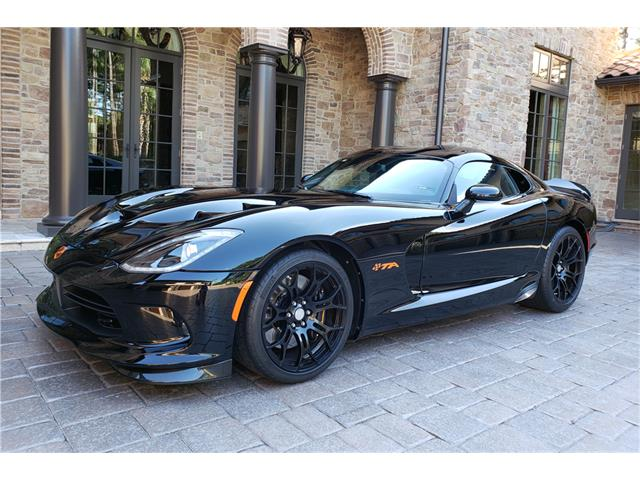 Picture of 2014 Viper Auction Vehicle Offered by  - P373