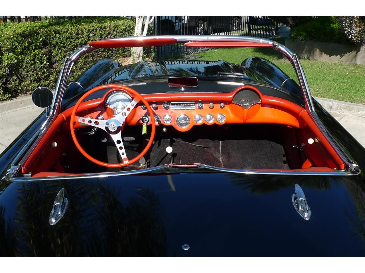 Large Picture of '57 Corvette - P6Z9