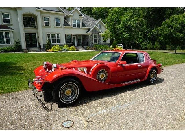 Picture of '84 D'Elegance located in Monroe New Jersey - $19,900.00 - P6ZC