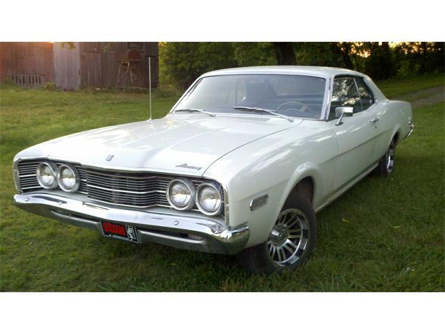 Picture of Classic 1968 Mercury Montego located in Tennessee - P6ZJ